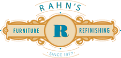 Rahn's Furniture Restoration Logo