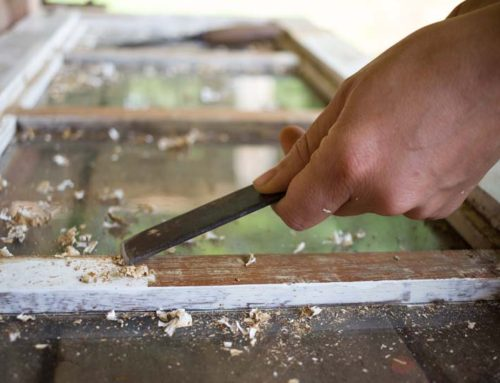 Painted Furniture Peeling: Problems and Solutions